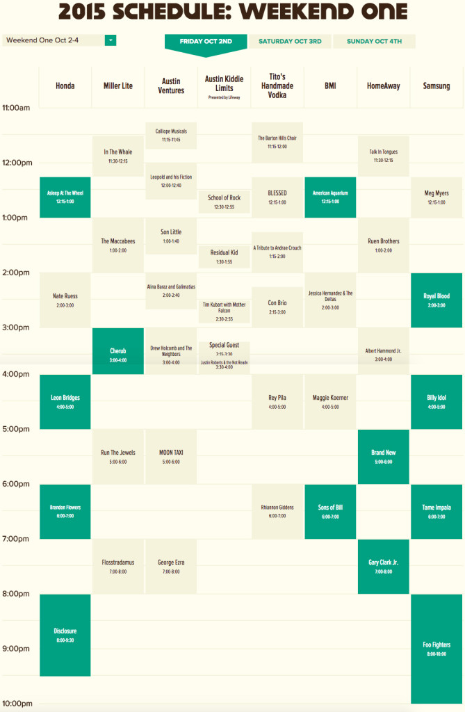 ACL-2015-Friday-Schedule-Weekend-1